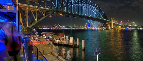 Harbour Party Nye 2016 New Years Eve At Luna Park Sydney