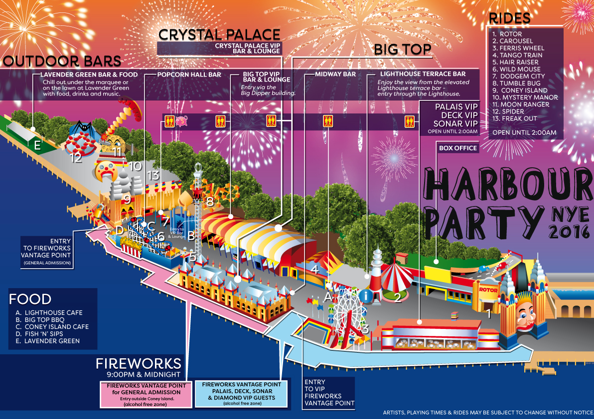 harbour-party-map-online